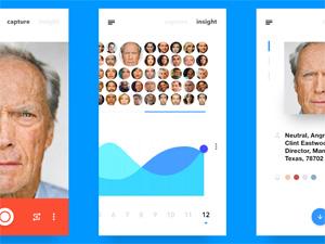 Facial Recognition – Search Results – PSD Repo
