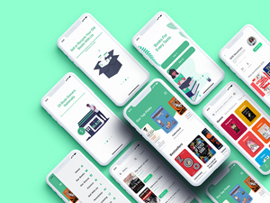 Free Adobe XD Templates, UI Kits, Mockups, Icons And Other Resources