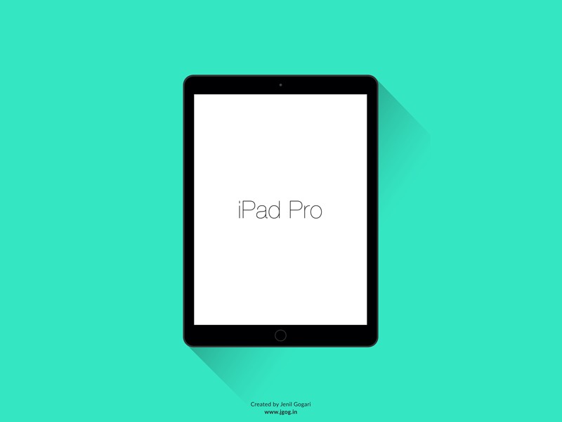 Ipad Template Png Sarete