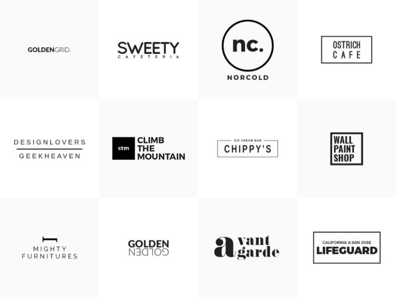 minimalism design trend