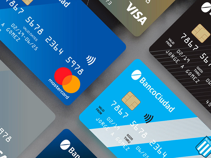 Contactless Credit Card Mockup Free Psd Template Psd Repo