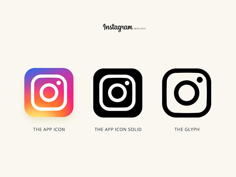 Instagram Logo Free Psd Template Psd Repo